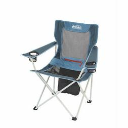 Coleman All Season Camping Folding Chair with Removable Insu