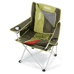 Coleman All-Season Folding Camp Chair with Removable Insulat