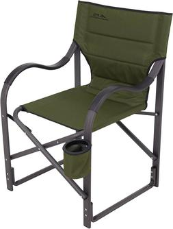 ALPS Mountaineering Camp Chair Green425 lbs
