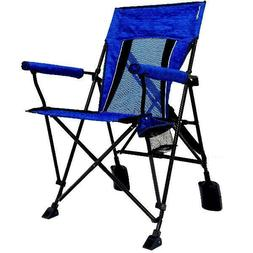 Camping Chair with cup holder Rocker Outdoors