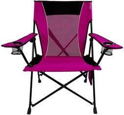 Camping Folding Chair Portable Outdoor Camp Comfortable Seat