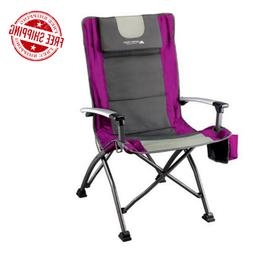 CHAIR FOLDING CAMPING PORTABLE Outdoor Camp Fishing Stool Pi