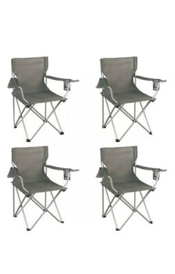 Ozark Trail Classic Durable Folding Camping Outdoor Chairs C