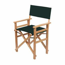 Directors Chair Cover Replacement Canvas Seat Outdoor Garden
