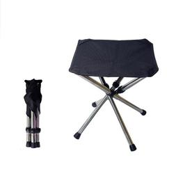 Folding Chair New Mini Portable Outdoor Camp Fishing Picnic