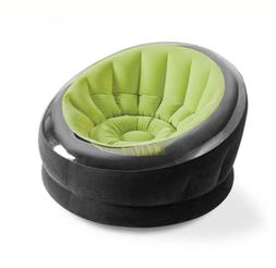 Inflatable Lounge Chair for your Comfort AIR PUMP INCLUDED &