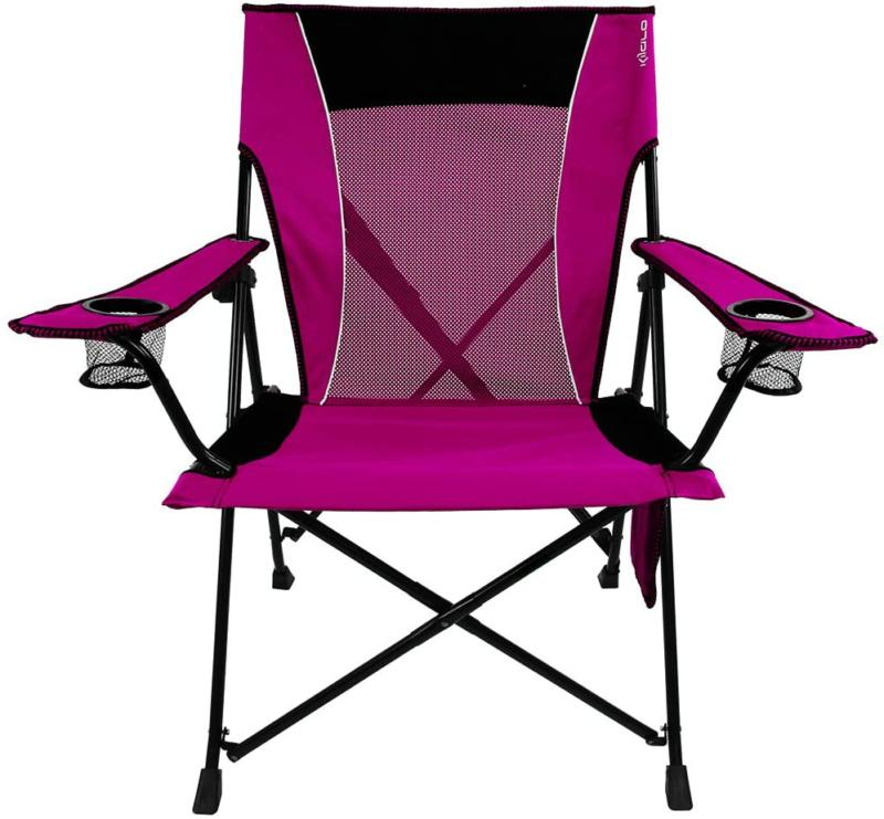 camping folding chair portable outdoor camp comfortable