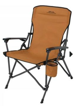 ALPS Mountaineering Leisure Foldable Chair with Travel Bag -