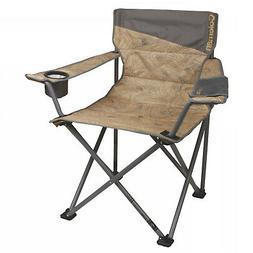 Coleman Oversized Big-n-Tall Quad Camping Chair with Phone S