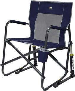 Portable Folding Rocking Chair GCI Outdoor Camping Chair hol