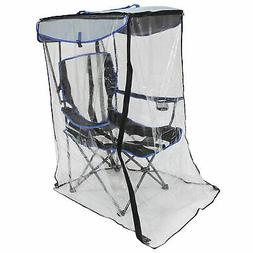 Kelsyus Premium Portable Camping Folding Chair with Canopy a