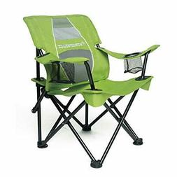 STRONGBACK Prodigy - Kids Folding Heavy Duty Camping Chair w