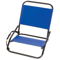 Stansport Sandpiper Sand Beach Chair - Blue Outdoor camping